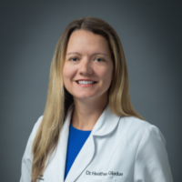 Physician Spotlight: Dr. Heather Gladue