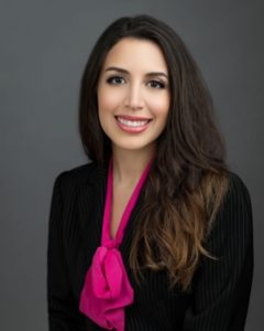 Physician Spotlight: Dr. Mai Abdelnabi