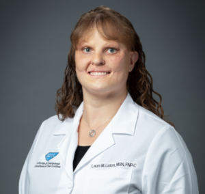 Provider Spotlight: Laura Liston, MSN, FNP-C