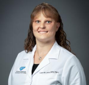 Provider Spotlight: Laura Liston, MSN, FNP-C